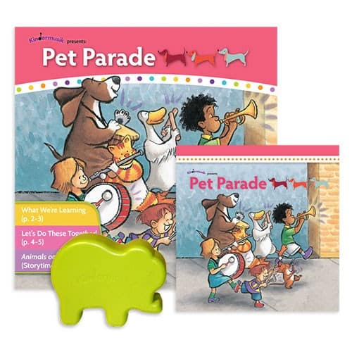 Take home books for 2 year olds