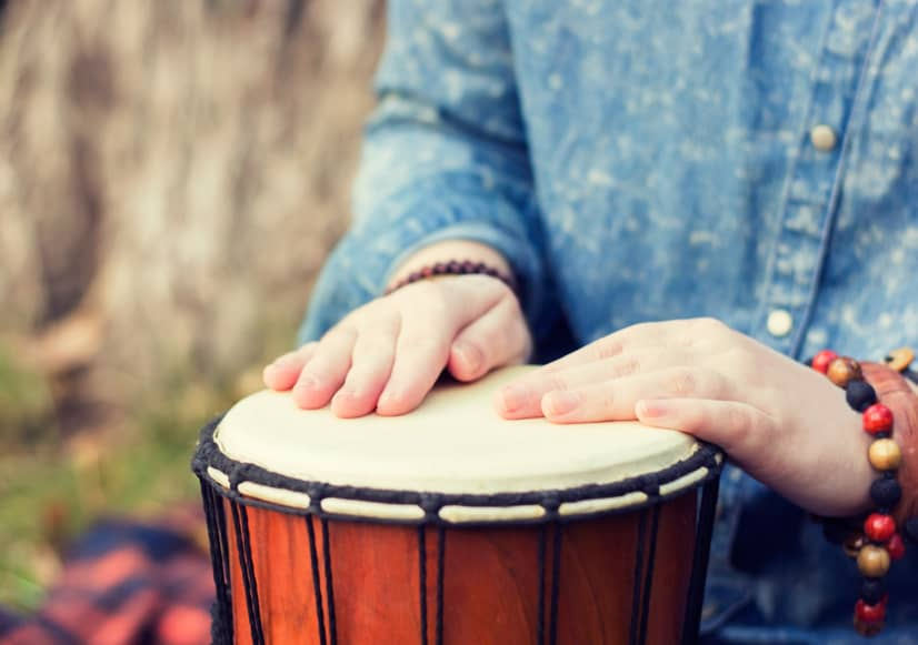 Drumming classes for kids 7 to 12 years Toowoomba