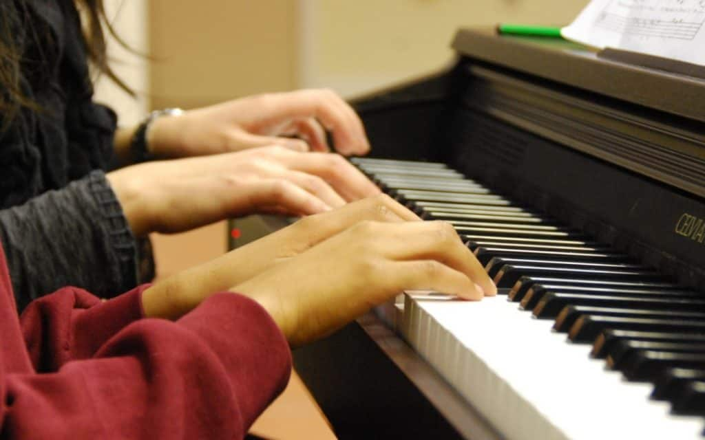 Piano tuition toowoomba