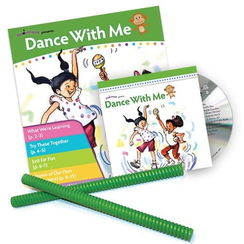 music and movement classes for school kids Toowoomba