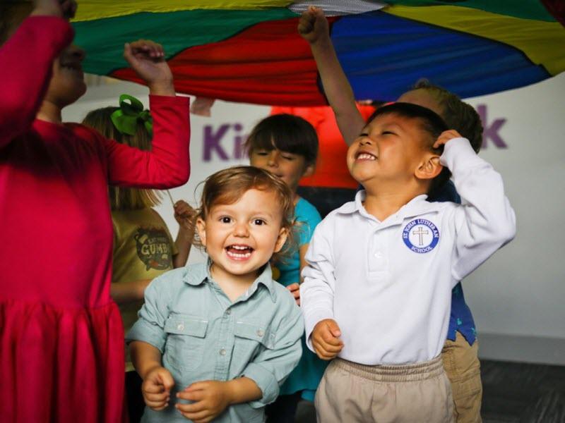 Preschool music classes Toowoomba
