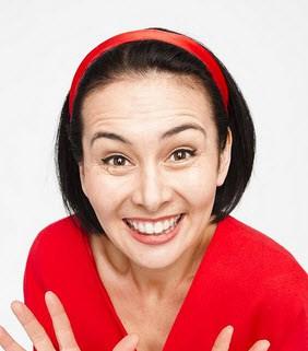 Tina Harris loves Kids Discover Music